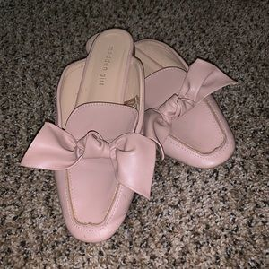 Loafers/flats